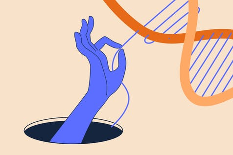 How Genetics Can Affect Fertility